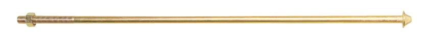カナイ フィストアンカーボルト M16×700 AFS-5700【1ケース/20本入】
