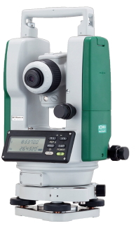 KDS ソキア電子セオドライト DT940LS