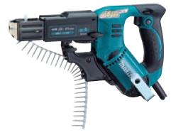 肌触りがいい マキタ電動工具 オートパックスクリュードライバー 6841:ケンチクボーイ-DIY・工具