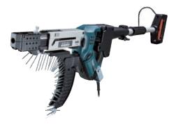 マキタ電動工具 オートパックスクリュードライバー(25~55mm) 6842L