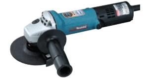 マキタ電動工具 125mm電子ディスクグラインダー 9535CB