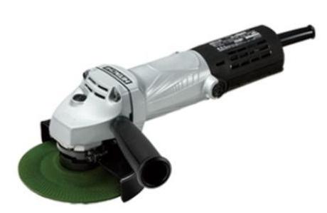 HiKOKI/ハイコーキ(日立電動工具) 125mm電気ディスクグラインダ G13SH5(E)【3Pポッキンプラグ付】【100V仕様】【細径ボディ】