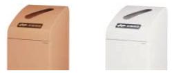 ミヅシマ工業 分別屑入 210-2140/142 BUNBETUダストハウス#10 #M:(新聞・雑誌)【カラー選択下さい】【納期目安2~3日/※代金引換便はご利用になれません】