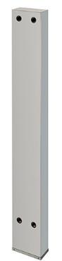 KAKUDAI カクダイ 624-500-150 (13×1500) 厨房用ステンレス水栓柱(横形水栓用)