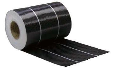 サン・ライズ工業 布基礎補強財 SRC 炭素繊維シート 250mm×50m UT73-25 【※メーカー直送品のため代金引換便はご利用になれません】