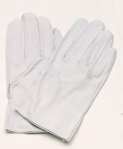 【伝統のKOZUCHI】 コヅチ 手袋 クレストA サイズM KG-100(10双入)