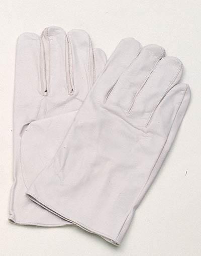 【伝統のKOZUCHI】 コヅチ 手袋 クレストA イエロー サイズLL KG-105(10双入)