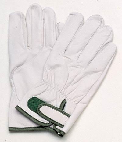【伝統のKOZUCHI】 コヅチ 手袋 マジックソフト サイズM KG-120(10双入)