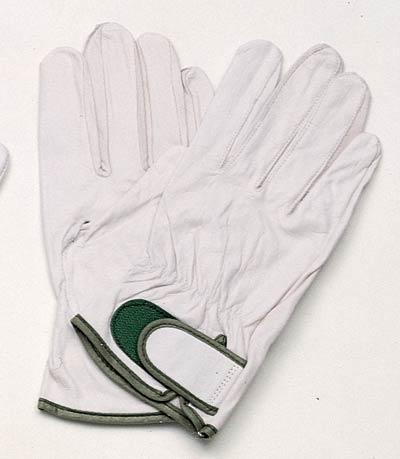 【伝統のKOZUCHI】 コヅチ 手袋 マジックソフト サイズLL KG-122(10双入)
