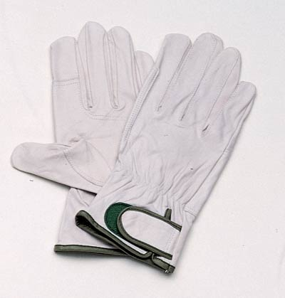 【伝統のKOZUCHI】 コヅチ 手袋 レンジャー サイズLL KG-132(10双入)