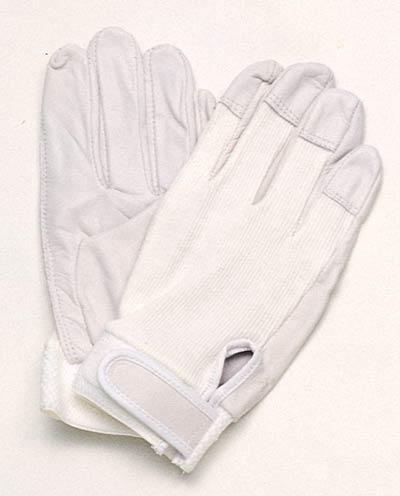 【伝統のKOZUCHI】 コヅチ 手袋 マジックアルミ サイズM KG-140(10双入)