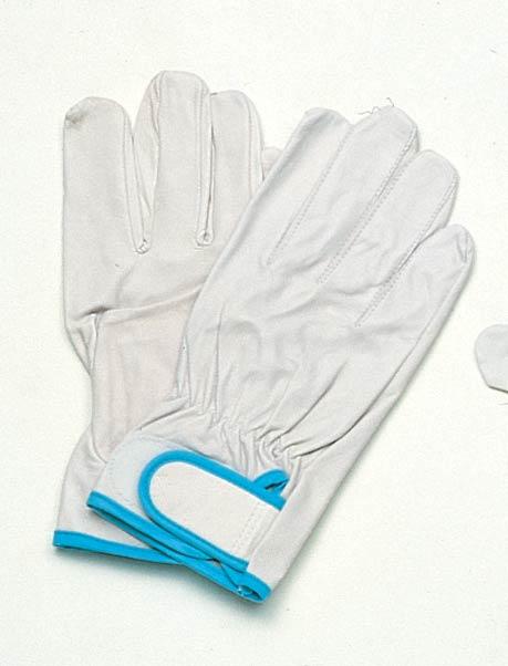 【伝統のKOZUCHI】 コヅチ 手袋 パワフル1 サイズL KG-221(10双入)
