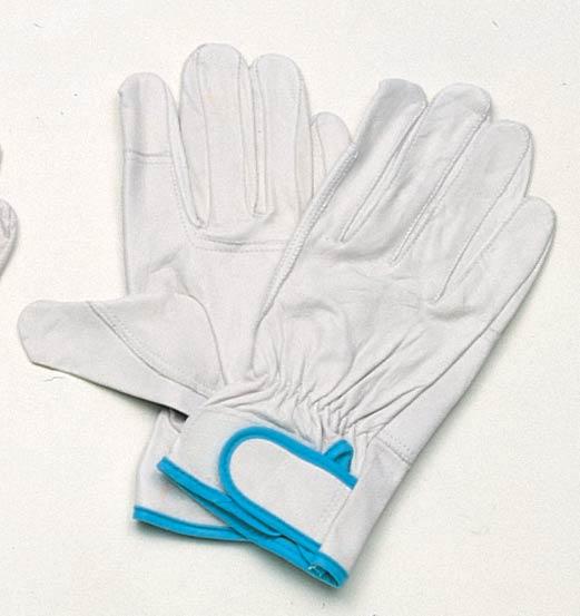 【伝統のKOZUCHI】 コヅチ 手袋 パワフル2 サイズL KG-222(10双入)