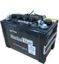マイト工業 ウェルダー用バッテリー SEB-65