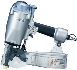 マキタ電動工具 (常圧)鋼板用エアー釘打機 AN511B