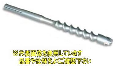 ミヤナガ SDS-maxビット 超ロングビット MAX16080 【刃先径:16.0mm 有効長:655mm】