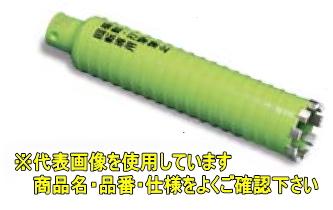 ミヤナガ ポリクリックシリーズ 乾式 ブロック用ドライモンドコアドリル(カッター) PCB170C 【刃先径:170mm 有効長:150mm】