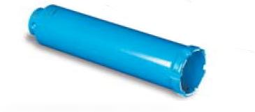 ミヤナガ ポリクリックシリーズ ガルバウッドコアドリル(カッター) PCGW130C 【刃先径:130mm 有効長:130mm】