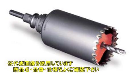 ミヤナガ ポリクリックシリーズ 振動用コアドリル-Sコアロングタイプ(セット) PCSW29170 ストレートシャンク【刃先径:29mm 有効長:170mm】