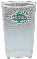 ミヅシマ工業 屑入 202-0010 センターパック #100【小】【65L】 ●ホワイト(粉体塗装)【納期目安2~3日】【3台】