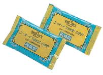 ミヅシマ工業 204-0360 ニューペアパック専用脱臭剤 【納期目安2~3日】【120個】