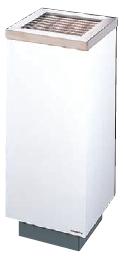 偉大な ミヅシマ工業 灰皿 灰皿 220-0030 クリンスモーキング S30【受皿容量6L】【納期目安2~3日 ミヅシマ工業】, アクアブーケ:00e5c805 --- canoncity.azurewebsites.net
