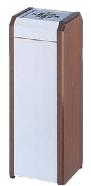 ミヅシマ工業 灰皿 360-0050 クリンスモーキング WS1【納期目安2~3日】