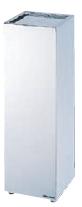 ミヅシマ工業 363-0010 クリンボックス F4【14L】【※受注生産/納期目安10日/代金引換便はご利用になれません】