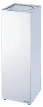 ミヅシマ工業 363-0030 クリンボックス F6【24L】【※受注生産/納期目安10日/代引き不可】