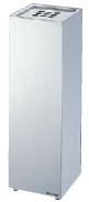 ミヅシマ工業 灰皿 363-0200 クリンスモーキング K1【※受注生産/納期目安10日/代引き不可】