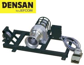 DENSAN(デンサン/ジェフコム) ケーブルプーラーファースト DP-118X-F 【メーカー直送品の為、代引き不可】