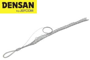 DENSAN(デンサン/ジェフコム) シングルグリップ 中間引 全長1060mm DSG-750MS