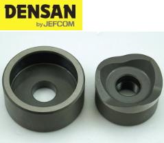 DENSAN(デンサン/ジェフコム) 薄鋼電線管用パンチダイス CP75(3