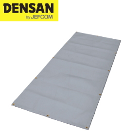 DENSAN(デンサン/ジェフコム) スパッタクロス 1000×2000mm SC-1020