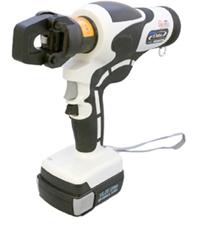 IZUMI(イズミ) 14.4V 充電油圧式圧着工具E Roboシリーズ REC-Li60S