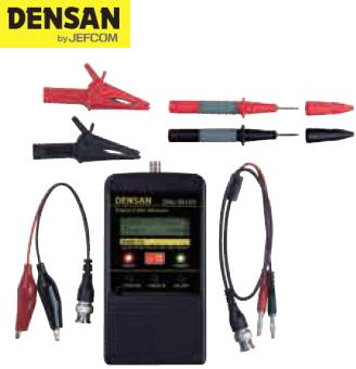 DENSAN(デンサン/ジェフコム) デジタルケーブルメジャー DMJ-301CV [CVケーブルタイプ]