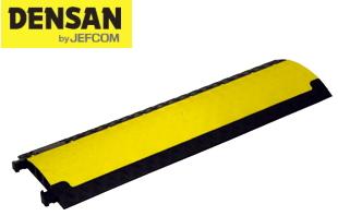 DENSAN(デンサン/ジェフコム) ジョイントプロテクター(直線連結タイプ) 1035×290×48mm JTP-2935