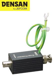 DENSAN(デンサン/ジェフコム) サージプロテクター [BNCタイプ・1個入] LSP-4000B