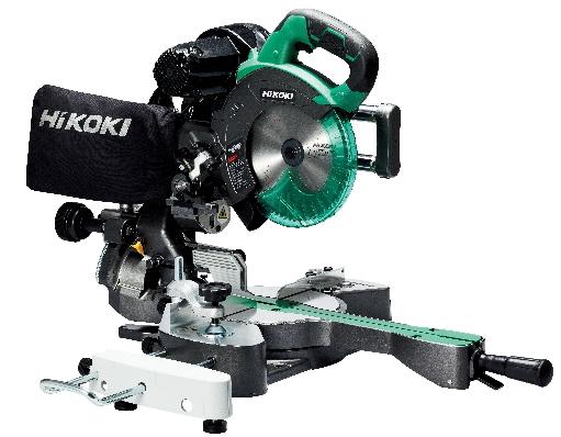 HiKOKI/ハイコーキ(日立電動工具) 190mm 卓上スライド丸のこ C7RSHD [レーザーマーカ付]