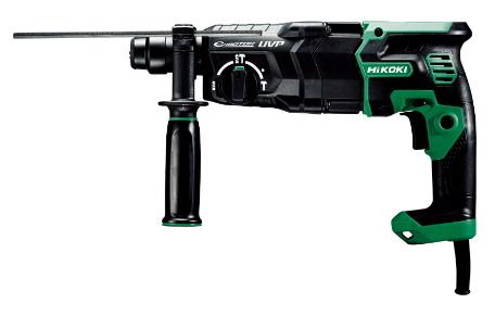 HiKOKI/ハイコーキ(日立電動工具) 28mm ロータリーハンマードリル DH28PEC [SDSプラス]