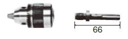『回転・ねじ締め作業用』 HiKOKI/ハイコーキ(日立電動工具) チャックアダプタセット(SDSプラスシャンク) No.321825
