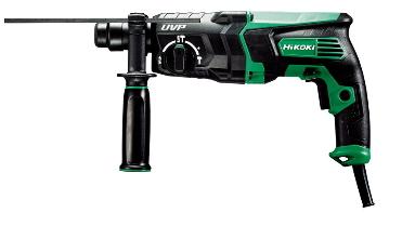 HiKOKI/ハイコーキ(日立電動工具) 28mm ロータリーハンマードリル DH28PCY2 [SDSプラス/3モード]