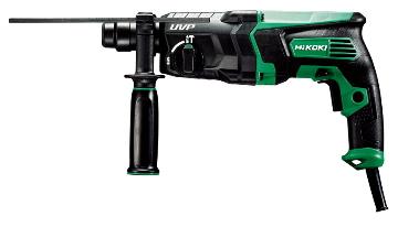 HiKOKI/ハイコーキ(日立電動工具) 28mm ロータリーハンマードリル DH28PBY2 [SDSプラス/2モード]
