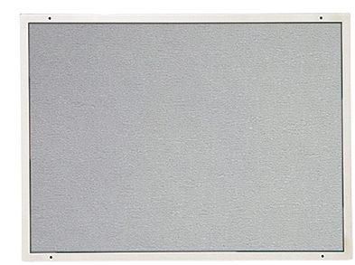 キョーワナスタ 掲示板 KS-EX362S-5580A グレー 550×800mm