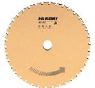 HiKOKI/ハイコーキ(日立電動工具) 軟鋼材用チップソー [185mm] No.0030-7900