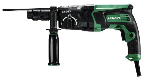 HiKOKI/ハイコーキ(日立電動工具) 28mm ロータリハンマドリル DH28PMY2 [SDSプラス]