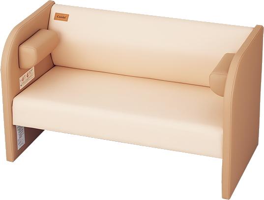 Combi(コンビウィズ) エンジェルK授乳ソファダブル JS41D 【標準色:サンドベージュ(SB)+ベージュ(B)】【※代引き不可】