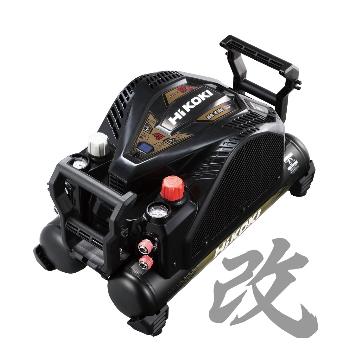 HiKOKI/ハイコーキ(日立電動工具) エアコンプレッサー EC1445H3(CTN) 【セキュリティ機能なし】