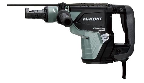 HiKOKI/ハイコーキ ハンマドリル [40mm・六角軸] DH40SE(S)