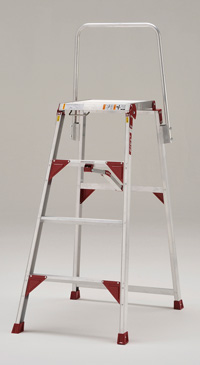 ピカ 折りたたみ作業台 テンノリ DXG-120T【天板高さ1.20m】【※メーカー直送品のため代金引換便はご利用になれません】【※個人宅お届けは運賃別途見積の場合がございます】